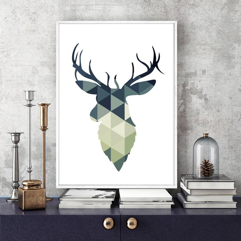 Online Get Cheap Deer Antler Decor