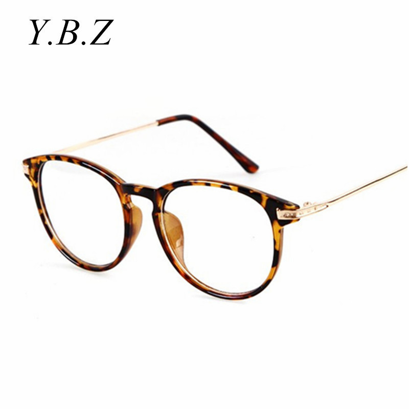 Women Eye glasses frames small size clear lens reading ...