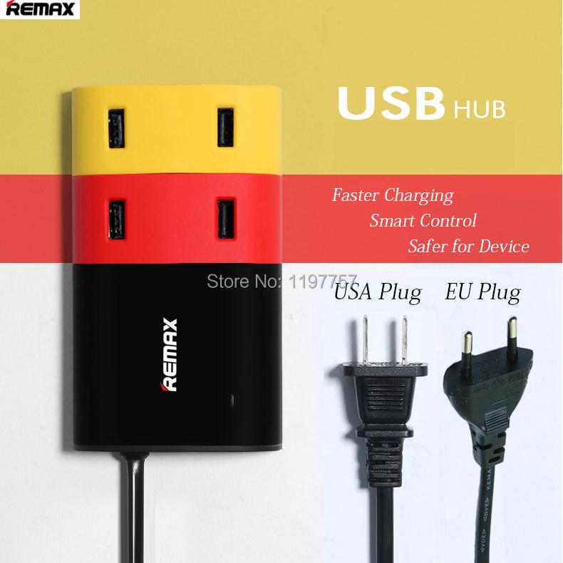 USB разветвитель 4 USB 2.4a Remax RM-HUB-01 бетоносмеситель tsunami rm 120 i10611200000000