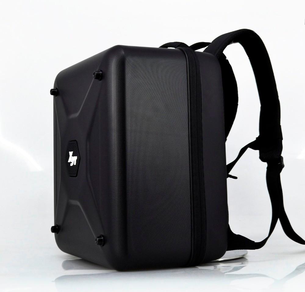 DJI Phantom 4 Extra Battery Free High End Backpack , Charger Hub , Dji Strap Package