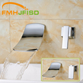 Wholesale and Retail Bathroom Basin Sink Mixer Faucet with Single Handle Bright Chrome