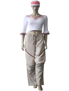 Wholesale Free Shipping Hot Selling Cheapest New Halloween Cosplay Costume CE1202 Eureka 7 Gidget