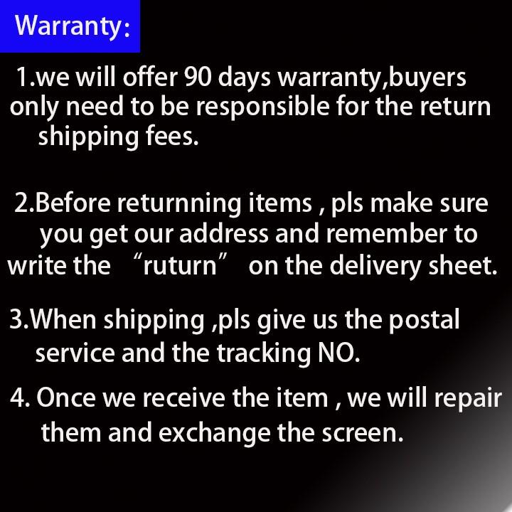 warranty 4