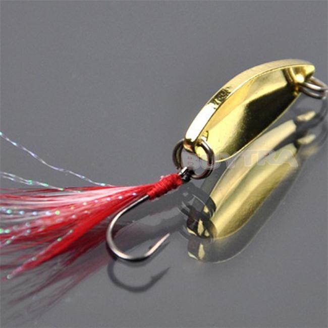 Рыболовная приманка колебалка