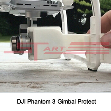 DJI Phantom 3 Landing Gear 3D Printing Camera Gimbal Protection drone with camera RC Airplane Quadcopter Free Shipping
