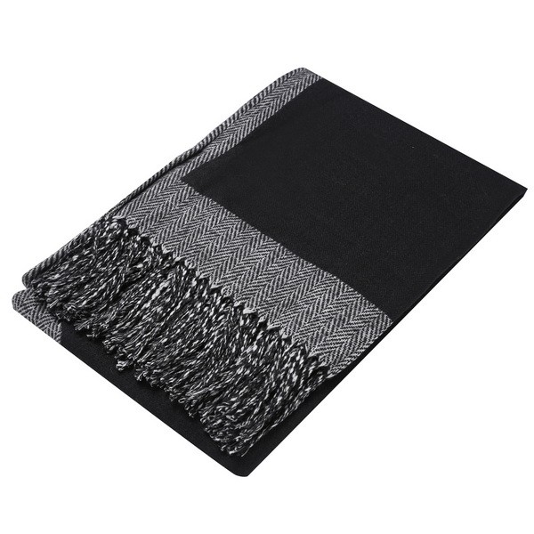 Women Winter Scarf Knitted Cachecol Blanket Tassel Poncho Cape Shawl Wrap Thicken Tippet Cardigan Warm Female Long Scarves