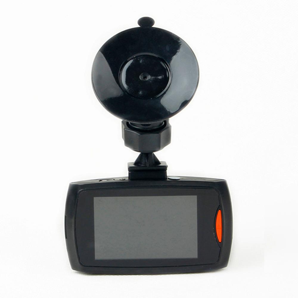 2 4 120 Degree Wide Angle Car DVR Camera Video Recorder Night Vision G Sensor