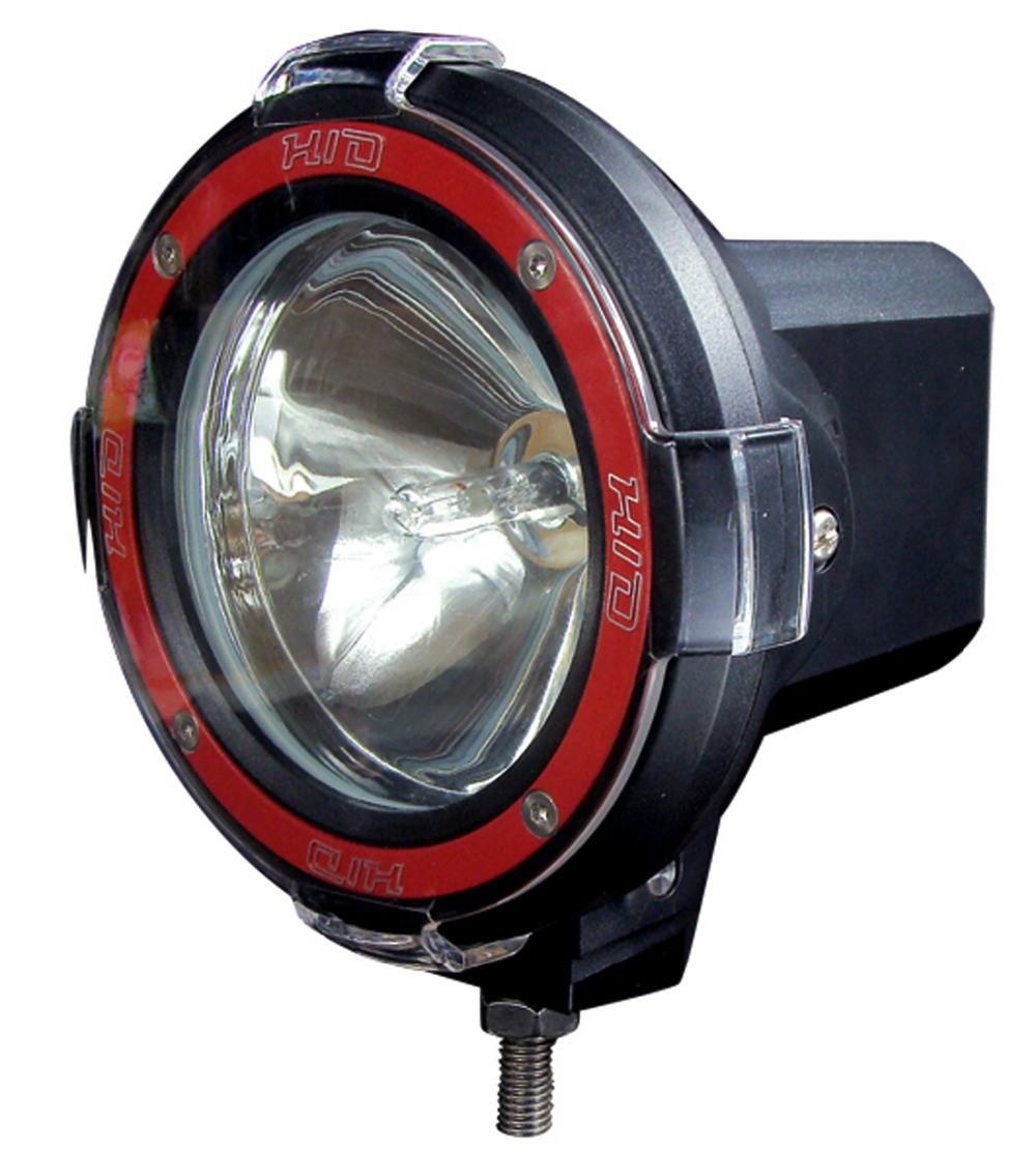 F13890 Lights Maker LMH-3700 4 inch 55W Hight Light HID Xenon lights Road Floodlight Driving Fog Lamp Brand Car FS - Quick WinOut Technology Co., Ltd store