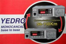 YEDRO Professional FM transceiver NF-699PLUS Communication Distance 48-120km Cordless Telephone(China (Mainland))