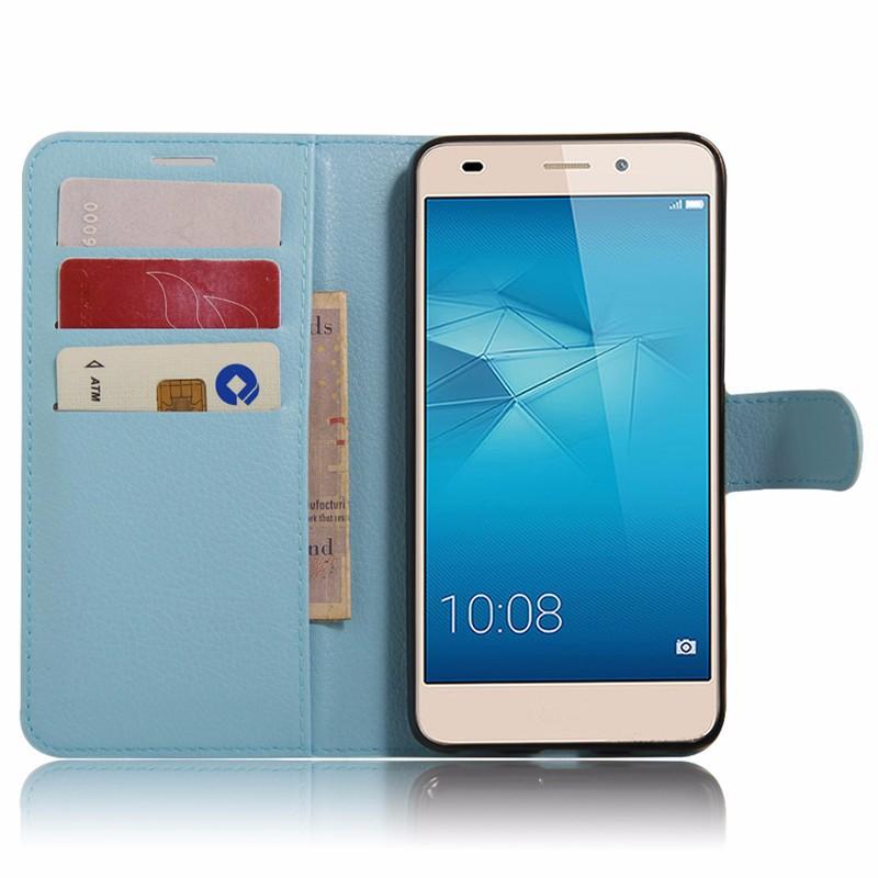 For Huawei Honor 7 Lite Case Luxury PU Leather Back Cover Case For Huawei Honor 7 Lite Case Flip Protective Phone Bag Skin Funda (13)