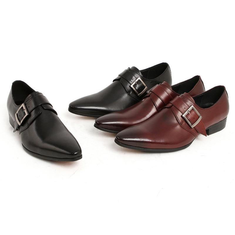 new italian dress shoes luxury size 37 44 pointed toe