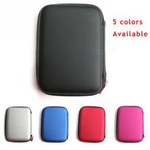 Pochette disque dur 2.5 estuche para disco duro extern Power Bank USB external Hard Disk Drive Protect Bag Enclosure Case C009