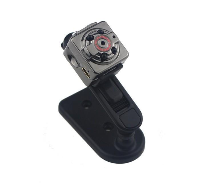 SQ8 Mini Digital video Camera HD 1080P 720P Micro Camera Digital Cam Video Voice Recorder mini CamcorderCam(China (Mainland))