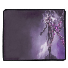 2016 Hot New Design Anti-Slip PC Laptop Game Gaming Mouse Pad Mat Mousepad Gifts(China (Mainland))