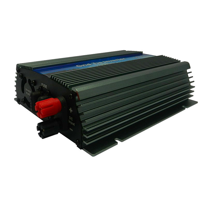 MAYLAR@ New! 300W On-grid Inverter Grid TIe Inverter With MPPT,Input 22-60VDC,Output 90-140VAC 50Hz/60Hz, For Solar Home System,(China (Mainland))