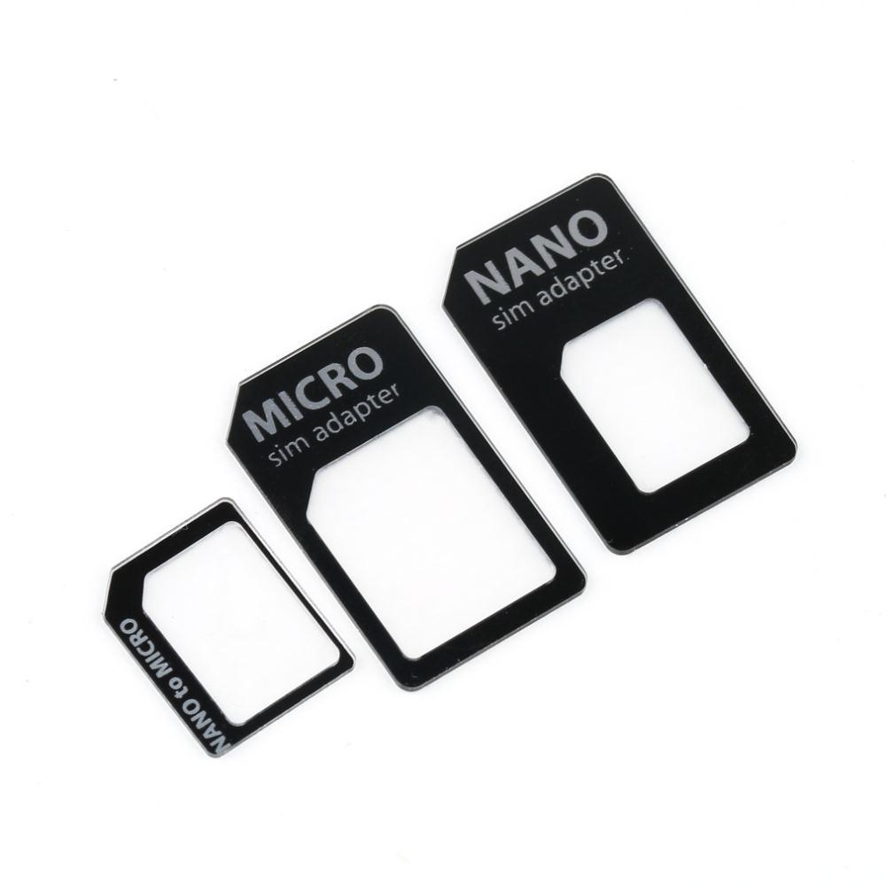 Адаптер для SIM-карты SIM/microsim