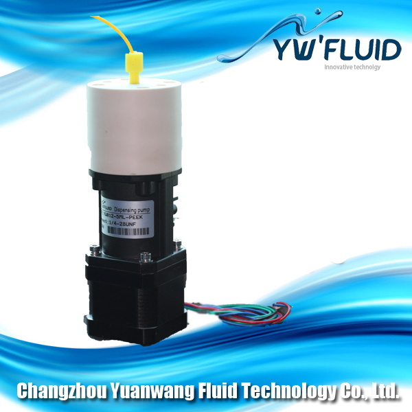 High quality ceramic plunger for infusion pumps