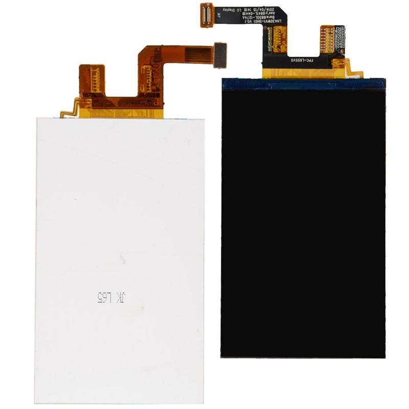 New LCD Display Screen Replacement Parts For LG L65 D280 D280G D280N VA153 T18 0.4 d va dv003ewhhy45