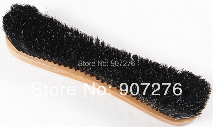 Free shipping 12inch snooker table Pool table billiard table brush(China (Mainland))