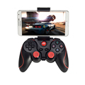 S3 Bluetooth Gamepad Game Controller for Mobile Phone Android iPhone Wireless Gamepad Joystick Controller Selfie Remote