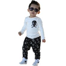 Newborn Baby Boy Clothes Carter Brand Cotton Baby Toddler Infant Clothing Boys Tracksuit Set Suit Next Bebe New Born Outfit Gift
