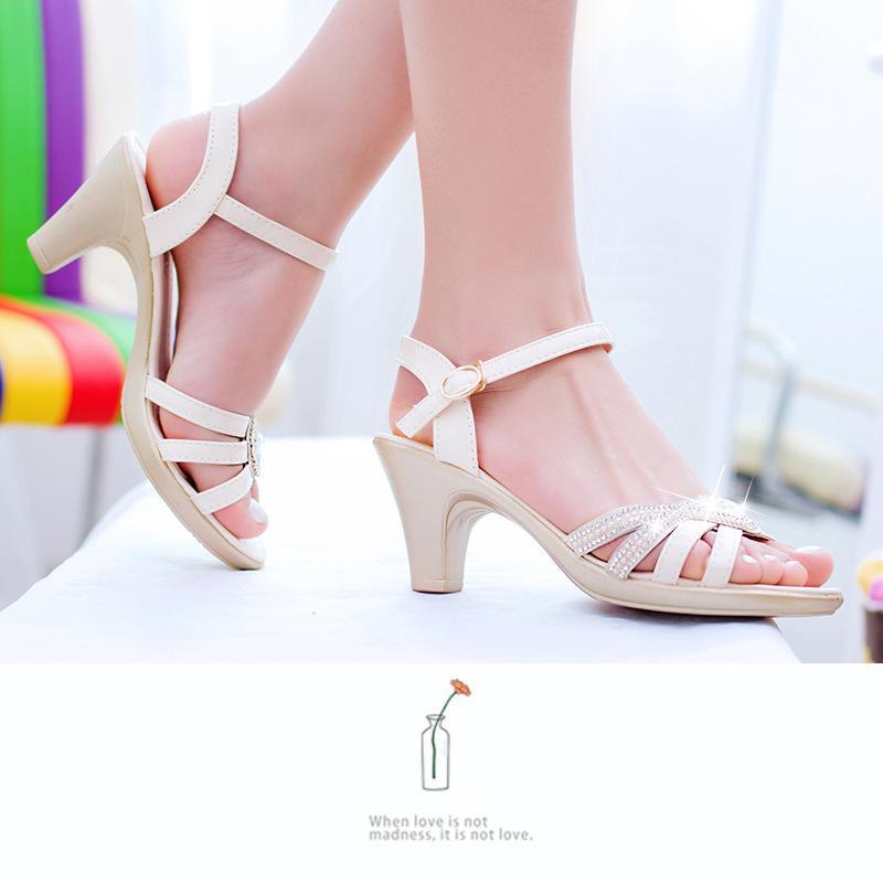 2015 New Fashion Women's High Heels Pumps Sexy Bride Thin Heel Pointed Toe Yellow High Heels Shoes women(China (Mainland))