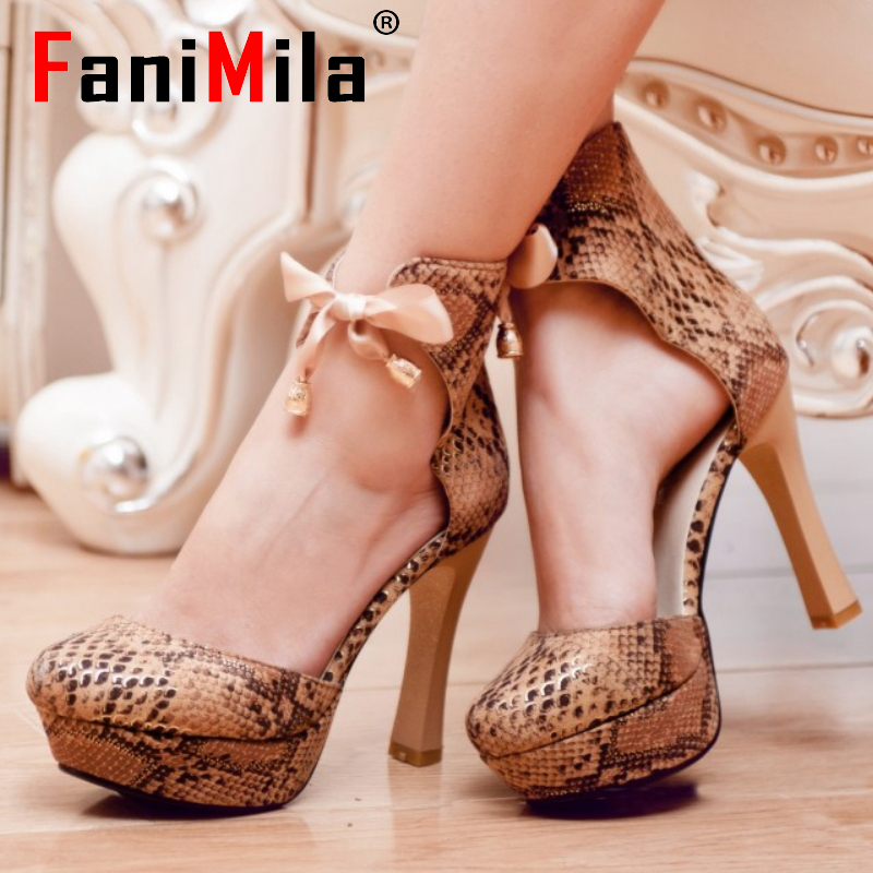 CooLcept free shipping thin high heel sandals women sexy fashion lady platform shoes P13928 hot sale EUR size 32-43<br><br>Aliexpress