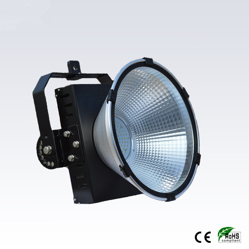 Super Bright 13500lm 150W High Bay LED Light Industrial LED Lamp 110V 120v 220v 230v AC CE RoHS LVD EMC Free Fedex+4pcs(China (Mainland))