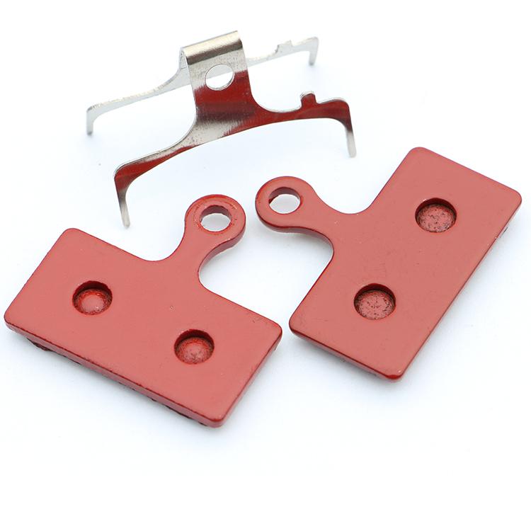 Гаджет   1 pair Bicycle Disc Brake Pads For SHIMANO XTR M985 XT M785 SLX M666 M675 Sintering Full Metal/ Resin Semi-metal Brake Pad AZ-1 None Спорт и развлечения