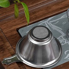 Unique Classic Tea Strainer Silicone Tea Infuser Filter Teapot Teabags For Tea Coffee Drinkware Free Shipping