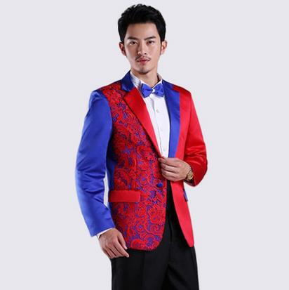 Compare Prices on Red and Blue Suits- Online Shopping/Buy Low
