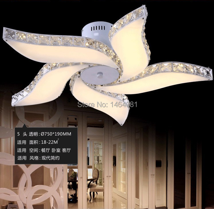 ... fan-light-design-dining-room-led-crystal-ceiling-light-for-living.jpg