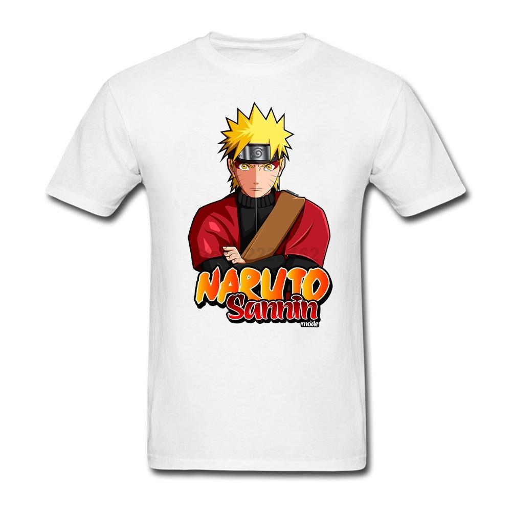 Nice Mens Naruto Samin Tee Shirts Trendy Hot T Naruto mi Korean Customized tee shirt O Neck Clothing For Big Boy(China (Mainland))