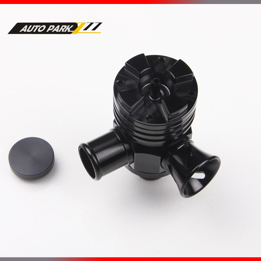 New arrival auto universal 25mm port vw 1.8t turbo dump valve with vacuum hose blow off valve(China (Mainland))