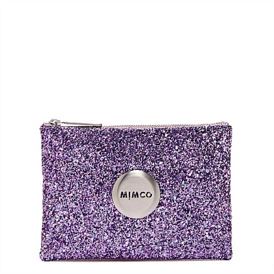 Mimco Medium POUCH NEW AMETHYST sparks FLY MID POUCH Women Wallet<br><br>Aliexpress