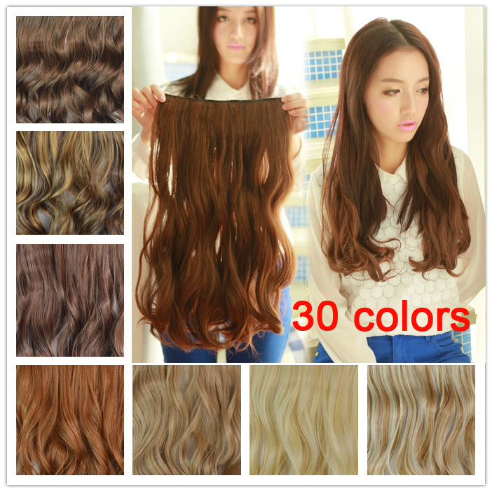 12pcs/lot 30 20inches 5C 24 5 50 20inches 120g pc 5c