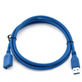 1 8M USB 3 0 A Male Plug To Female Socket Super Fast Extension Cable Cord