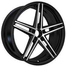 18 inchSell like hot cakes casting aluminum alloy wheel sport rim(China (Mainland))