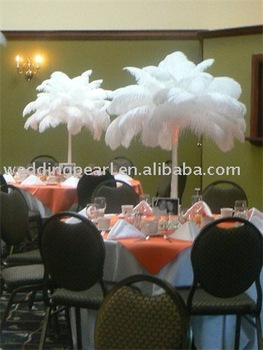 "wholesale 400pcs/lot 16-18"" Ostrich Feather Plume FREE SHIPPING"