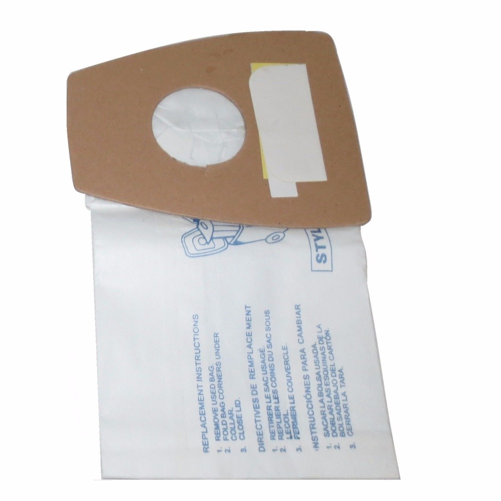 Fit for Eureka Style C Vacuum Bags Type Vac Mighty Mite Micro Lined Allergen Filtration(China (Mainland))