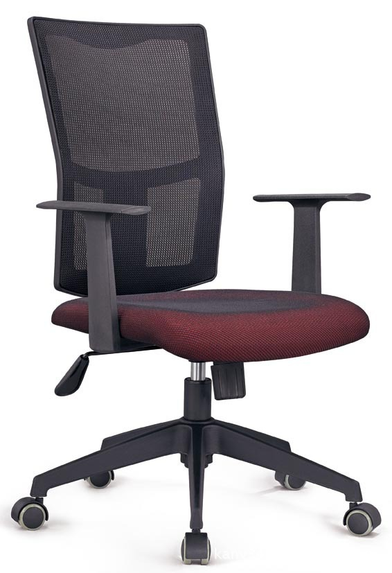 stylish new foreign trade office chair computer chair