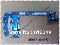 Europe version free shipping 100%good working Motherboard Main Core Board Cardinal plate for Samsung Galaxy S3 i9300 with chips