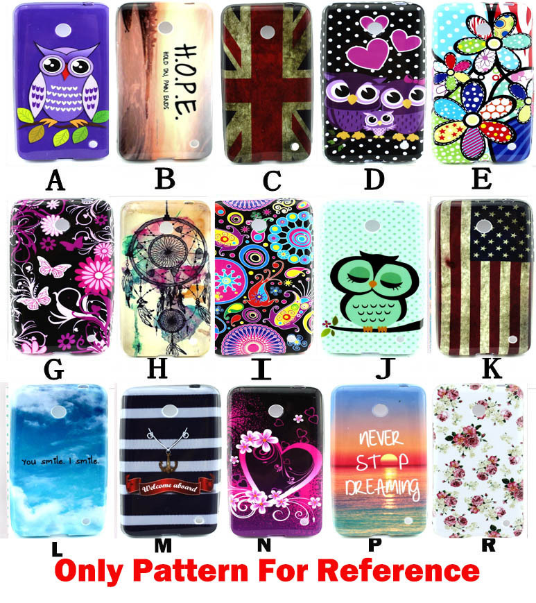LG G3 Stylus D690 Case Beatiful Colorful Rose Flower Purple Heart Lovers Owl IMD Soft TPU Phone Cases Skin Cover D 690 - Laura Cimini Fashion Bag store