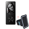 Original MP3 Player 8GB 1 8 Screen Play 60 hours Speaker MP3 FM Radio E Book