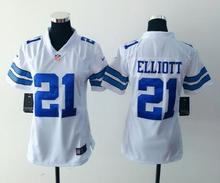 Dallas Cowboys,Ezekiel Elliott,#88Bryant,Darren McFadden,Roger Staubach,Tony Romo,Troy Aikman,Emmitt Smith,for women,camouflage(China (Mainland))