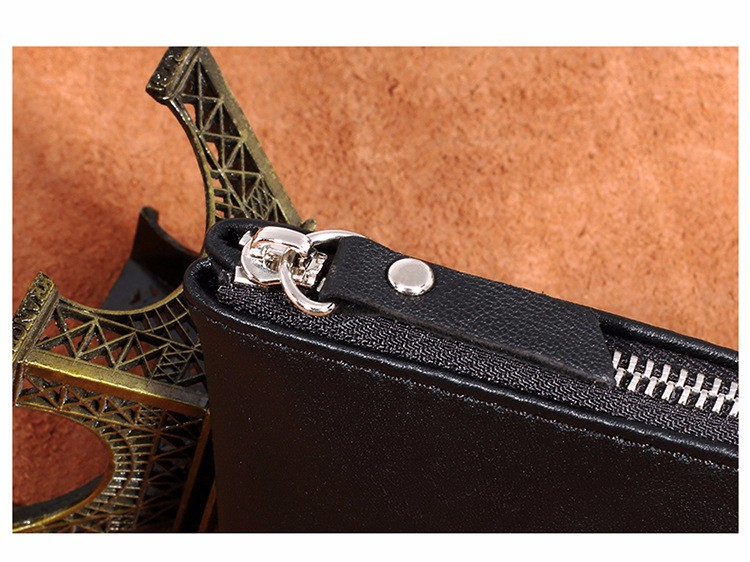 genuine leather wallet purse women coin (17)