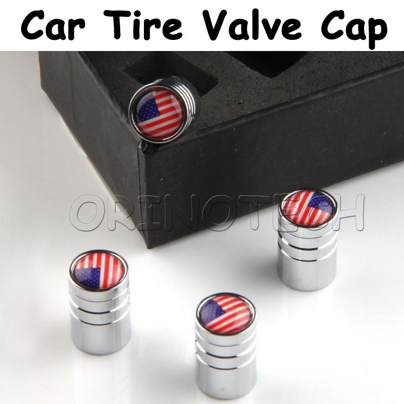 Car Wheel Valve Cap