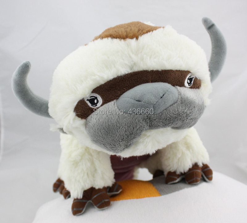 The Last Airbender 20 Inch Avatar Soft Stuffed Plush Doll Toy & For childrens toy(China (Mainland))