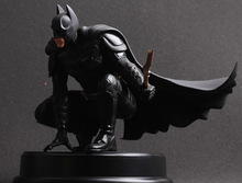 Classic Anime 22cm Dark Night New Batman Action Figures PVC brinquedos Collection Figures toys christmas gift Free Shipping