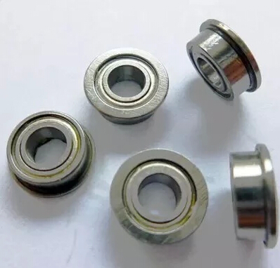 10pcs Miniature Flanged Balls Bearing High Precision FR4ZZ 1/4x5/8x0.196 inch<br><br>Aliexpress